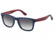 Sonnenbrillen Tommy Hilfiger - Tommy Hilfiger TH 1313/S X2D/EU