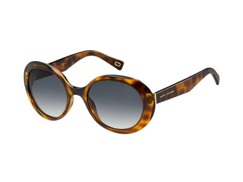 MARC JACOBS Marc Jacobs Sonnenbrille » MARC 197/S«, braun, 086/9O - braun/grau