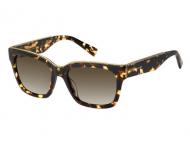 Sonnenbrillen Marc Jacobs - Marc Jacobs MARC 163/S 086/HA