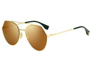 Sonnenbrillen Fendi - Fendi FF 0194/S 001/83
