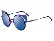 Sonnenbrillen Fendi - Fendi FF 0177/S H9D/P6