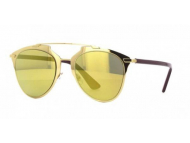 Sonnenbrillen - Christian Dior REFLECTED YC2/K1