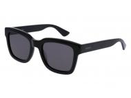 Sonnenbrillen Gucci - Gucci GG0001S-001