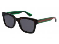 Sonnenbrillen Gucci - Gucci GG0001S-003
