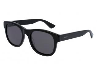 Sonnenbrillen Gucci - Gucci GG0003S-001