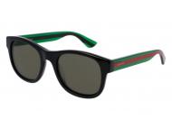 Sonnenbrillen Wayfarer - Gucci GG0003S-002