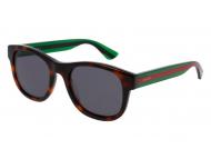 Sonnenbrillen Wayfarer - Gucci GG0003S-003