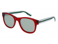 Sonnenbrillen Wayfarer - Gucci GG0003S-004