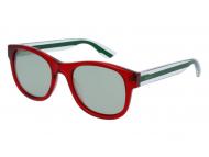 Sonnenbrillen Gucci - Gucci GG0003S-004