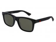 Sonnenbrillen Gucci - Gucci GG0008S-001