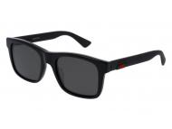 Sonnenbrillen Gucci - Gucci GG0008S-002