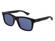 Sonnenbrillen Gucci - Gucci GG0008S-003