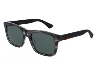 Sonnenbrillen Gucci - Gucci GG0008S-004