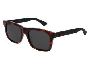 Sonnenbrillen Gucci - Gucci GG0008S-006