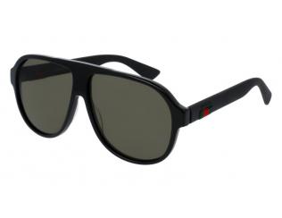 Sonnenbrillen Gucci - Gucci GG0009S-001
