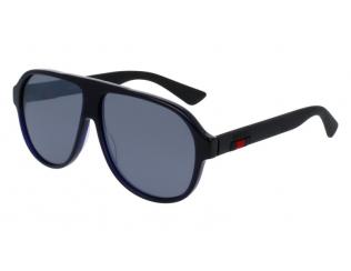 Sonnenbrillen Gucci - Gucci GG0009S-004