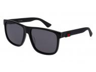 Sonnenbrillen Gucci - Gucci GG0010S-001