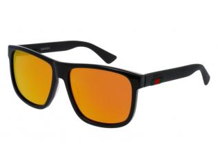 Sonnenbrillen Gucci - Gucci GG0010S-002