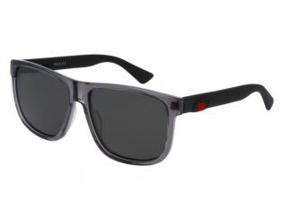 Sonnenbrillen Gucci - Gucci GG0010S-004