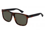 Sonnenbrillen Gucci - Gucci GG0010S-006