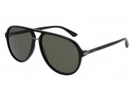 Sonnenbrillen Gucci - Gucci GG0015S-001
