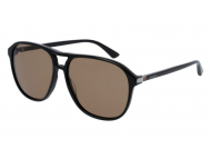 Sonnenbrillen Gucci - Gucci GG0016S-001