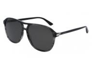 Sonnenbrillen Gucci - Gucci GG0016S-002