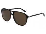 Sonnenbrillen Gucci - Gucci GG0016S-003