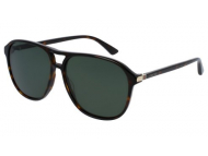 Sonnenbrillen Gucci - Gucci GG0016S-007