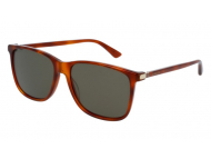 Sonnenbrillen Gucci - Gucci GG0017S-004