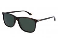 Sonnenbrillen Gucci - Gucci GG0017S-007