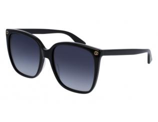 Sonnenbrillen Gucci - Gucci GG0022S-001