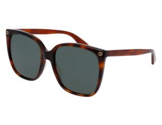 Sonnenbrillen Gucci - Gucci GG0022S-002