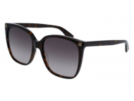 Sonnenbrillen Gucci - Gucci GG0022S-003