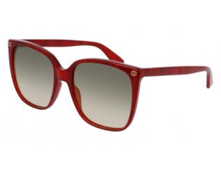 Sonnenbrillen Gucci - Gucci GG0022S-006
