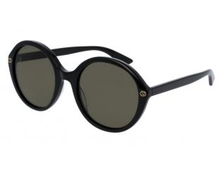 Sonnenbrillen Gucci - Gucci GG0023S-001