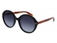 Sonnenbrillen Gucci - Gucci GG0023S-003