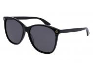 Sonnenbrillen Gucci - Gucci GG0024S-001