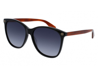Sonnenbrillen Gucci - Gucci GG0024S-003