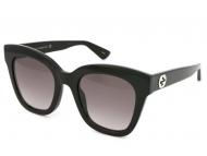 Sonnenbrillen - Gucci GG0029S-001