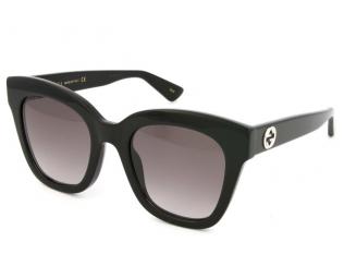 Sonnenbrillen Gucci - Gucci GG0029S-001