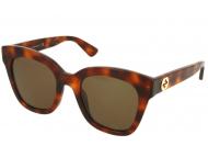 Sonnenbrillen Gucci - Gucci GG0029S-002