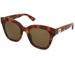 Sonnenbrillen - Gucci GG0029S-002
