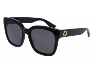Sonnenbrillen Gucci - Gucci GG0034S-001