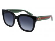 Sonnenbrillen Gucci - Gucci GG0034S-002