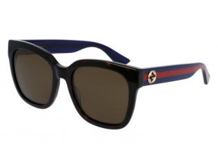 Sonnenbrillen Gucci - Gucci GG0034S-004