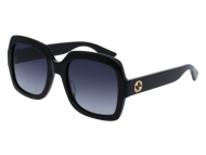 Sonnenbrillen Gucci - Gucci GG0036S-001
