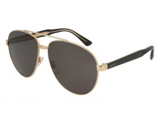 Sonnenbrillen Gucci - Gucci GG0054S-001