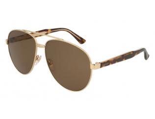 Sonnenbrillen Gucci - Gucci GG0054S-002