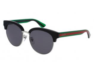 Browline Sonnenbrillen - Gucci GG0058SK-002